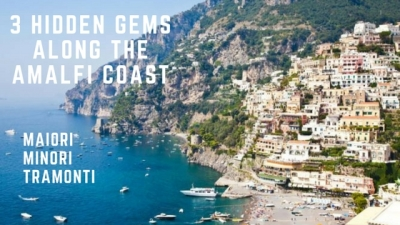Exploring The Amalfi Coast